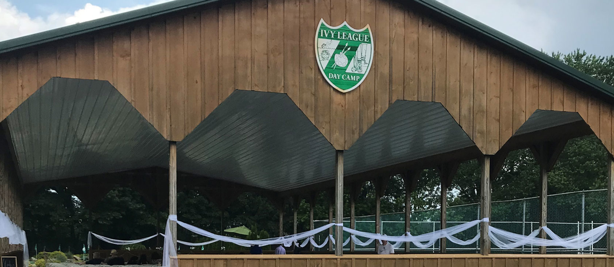 Events at Ivy League Day Camp